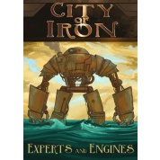 City of Iron - Experts and Engines - EN