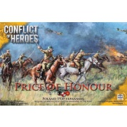 Conflict of Heroes: Price of Honour – Poland 1939 - EN
