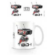 Pyramid Everyday Mugs - Star Wars: Jedi Fallen Order (BD-1)