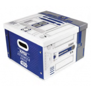 Pyramid Storage Boxes - Star Wars (R2-D2) (5 Boxes)