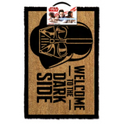 Pyramid Door Mats - Star Wars (Welcome To The Darkside)
