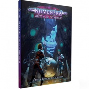 Numenera Voices of the Datasphere (For Brick & Mortar Stores only) - EN
