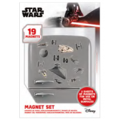 Pyramid Magnet Sets - Star Wars (Death Star Battle)