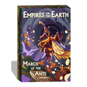 March of the Ants: Empires of the Earth - EN