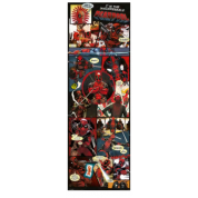 Pyramid Door Posters - Deadpool (Panels)