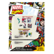Pyramid Magnet Sets - Marvel (Comic)