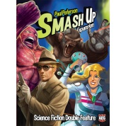 Smash Up: Science Fiction Double Feature - EN