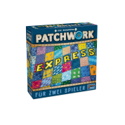 Patchwork Express - DE