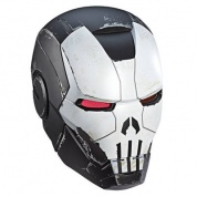 Marvel Legends Series Gamerverse Electronic Punisher Helmet
