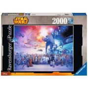 Ravensburger Puzzle - Star Wars Universum 2000pc