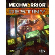 BattleTech MechWarrior Destiny - EN