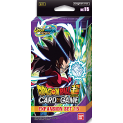 DragonBall Super Card Game - Expansion Set BE15 Display (8 Units) - EN
