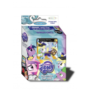 My Little Pony - The Crystal Games - Theme Deck Display (8 Decks) - EN