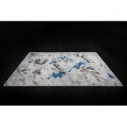 "Kraken Wargames Gaming Mat - Grim North 44""x30"" 2.0"