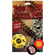 Zombie Dice 3 School Bus - EN