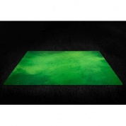 Kraken Wargames Gaming Mat - Splash Green BG (160 x 85 cm) 2.0