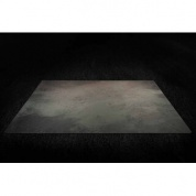 Kraken Wargames Gaming Mat - Splash Grey BG (160 x 85 cm) 2.0
