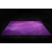 Kraken Wargames Gaming Mat - Splash Purple BG (160 x 85 cm) 2.0