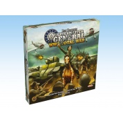 WW2 Quartermaster General - Total War - EN
