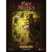 Mice and Mystics - The Heart of Glorm - EN