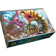 Epic Card Game Duels Display (6 Packs) - EN