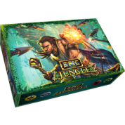 Epic Card Game Jungle Display (6 Packs) - EN