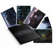 Elder Scrolls - Lithograph Set