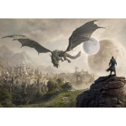 Elder Scrolls - Limited Edition Art Print