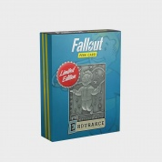 Fallout Limited Edition Perk Card - Endurance