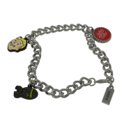 Fallout Limited Edition Charm Bracelet