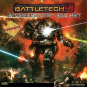 Battletech 25th Anniv Intro Box Set 2nd - EN