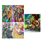 Future Card Buddyfight - Ace Special Series Alternative Vol. 1 Buddy Ragnarok Display (172 Cards) - EN