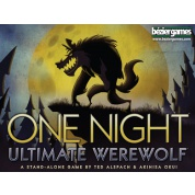 One Night Ultimate Werewolf - EN