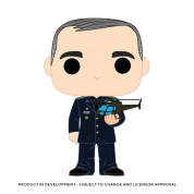Funko POP! Space Force - Formal Mark Vinyl Figure 10cm