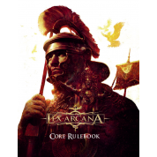 Lex Arcana RPG Core Rulebook - EN