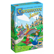 Carcassonne Junior - DE