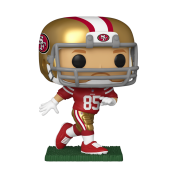 Funko POP! NFL 49ers - George Kittle Vinyl Figure 10cm