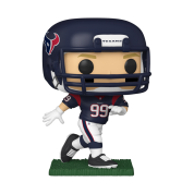 Funko POP! NFL Houston Texans - JJ Watt Vinyl Figure 10cm