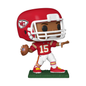 Funko POP! NFL Kansas City Chiefs - Patrick Mahomes Vinyl Figure 10cm