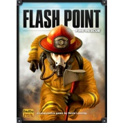 Flash Point Fire Rescue 2nd Edition - EN