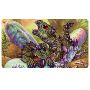 UP - Playmat for Magic The Gathering - Double Masters V2