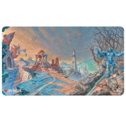 UP - Playmat for Magic The Gathering - Double Masters V3