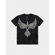 Assassin's Creed Valhalla - Raven Men's T-shirt