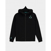 Assassin's Creed Valhalla - Shield And Hammer - Men's Hoodie - Size S