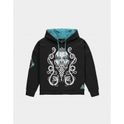 Assassin's Creed Valhalla - Women's Hoodie With Teddy Hoodie - Size S