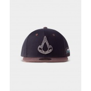 Assassin's Creed Valhalla - Metal Badge Snapback