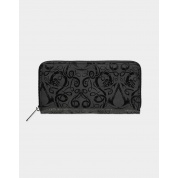 Assassin's Creed Valhalla - Ladies Zip Around Wallet