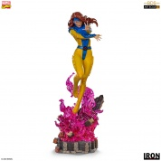 Marvel Comics - Jean Grey BDS Art Scale 1/10