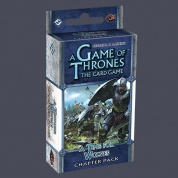 FFG - A Game of Thrones LCG: A Time for Wolves Chapter Pack - EN