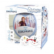 Dobble Disney Frozen II - DE/EN
